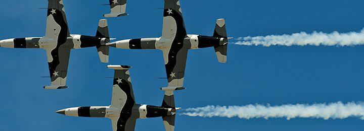 Heavy Metal Jet Team