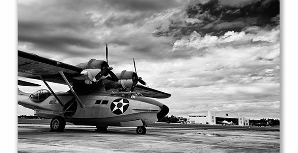 A PBY For Your Thoughts